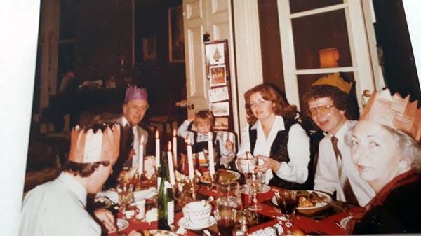 A very merry Scottish Christmas! – Weihnachten auf Schottisch
