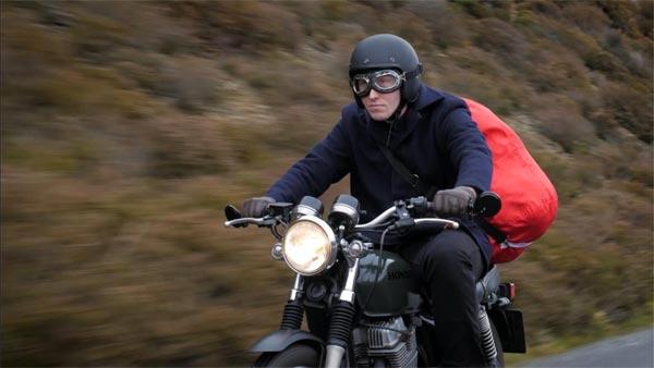 Waliser Familienbetrieb dreht Werbefilm für 7£ – Es wird ein Hit