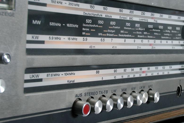 UKW Radio Norwegen abgeschaltet