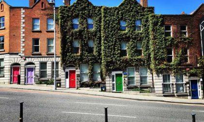 Neue Hotels in Irland