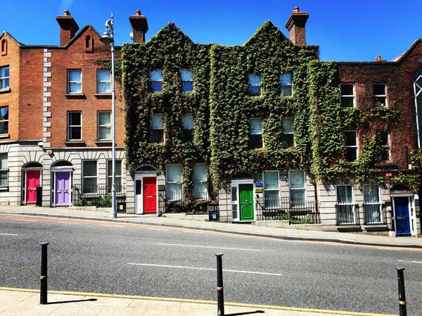 Sechs neue Hotels für Dublin