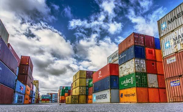 Exporte Litauen Russland
