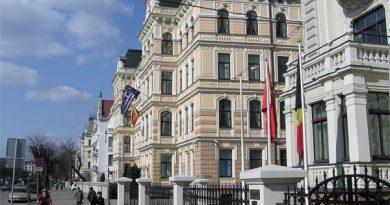 Was tun in Riga?