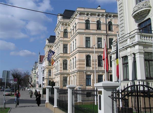 Kurztrip – Was tun in Riga?