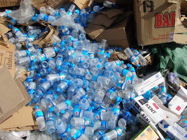 Life Plastikmüll