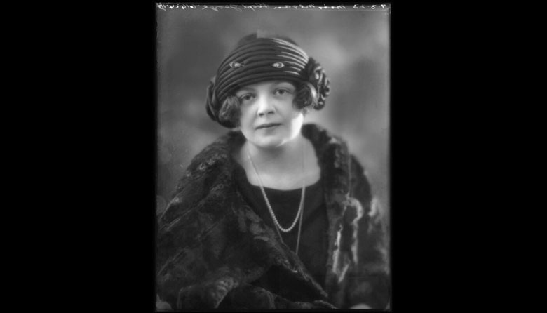 Megan Lloyd George