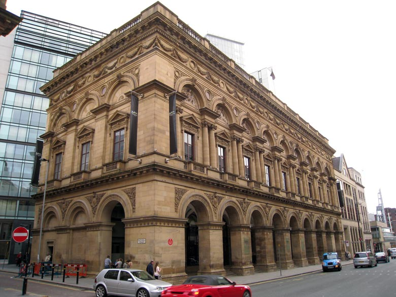 Opus One - Was tun in Manchester?