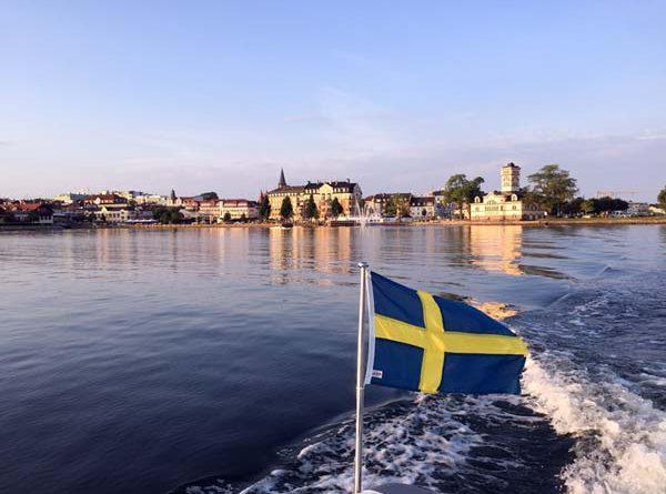 Arbeitslosigkeit Schweden