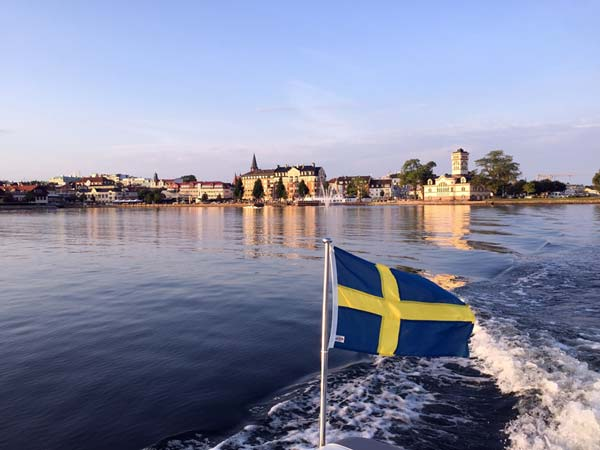 Arbeitsmarkt in Schweden: Die Beschäftigungsquote steigt vor allem unter Ausländern