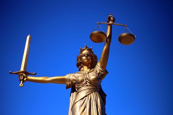 WJP Rechtstaatlichkeits-Index 2017-2018