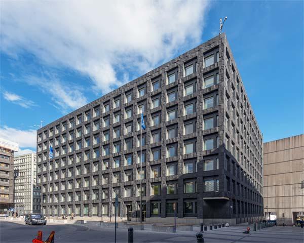 Schweden bleibt beim negativen Leitzins