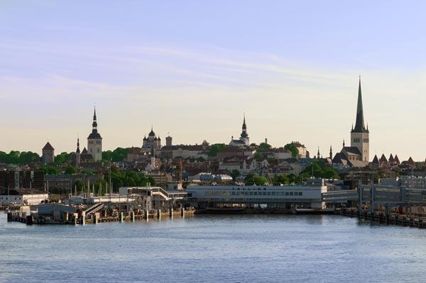 Der Außenhandel schwingt sich in Estland zu neuen Rekorden auf