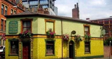 Was tun in Manchester? Tipps für Städtereise