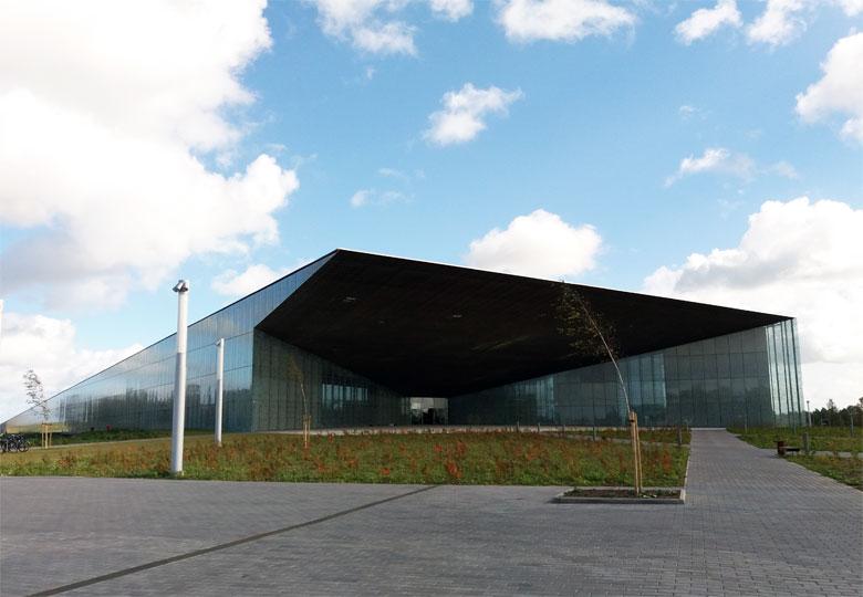 Estnisches Nationalmuseum, Reiseziel Tartu