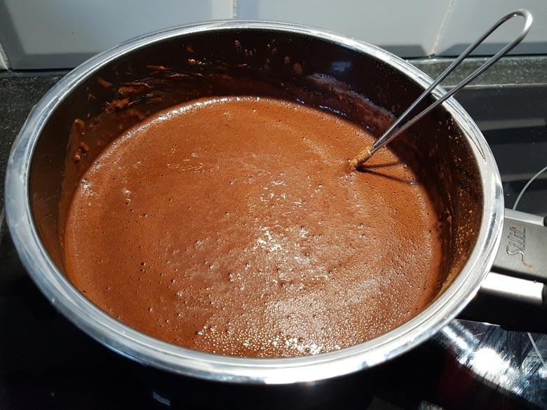 Rezept: Guinness Schokoladen-Kuchen aus Irland | NORDISCH.info