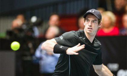 Andy Murray investiert in Start-up Estland