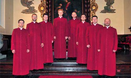 Gregorianischer Choral CD
