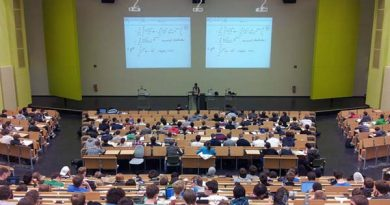 Studium Ausland Litauen