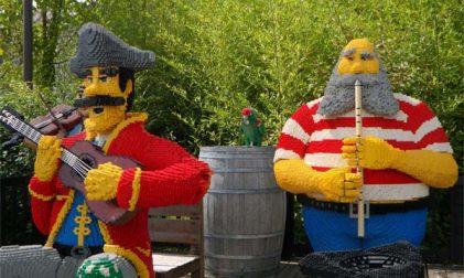 Lego Wirtschaftsjahr 2017