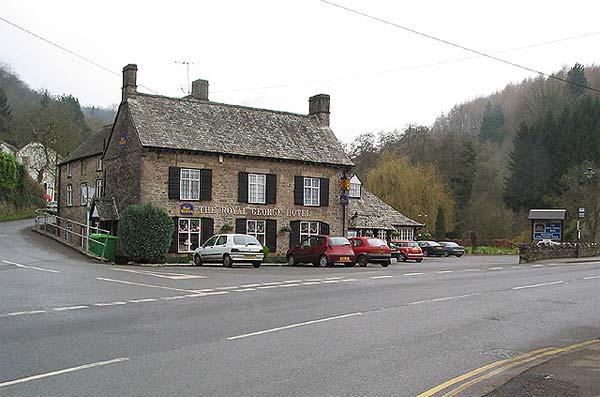 Eines der ältesten Hotels von Wales findet neuen Besitzer