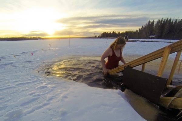 Sisu – eine finnische Lebenseinstellung