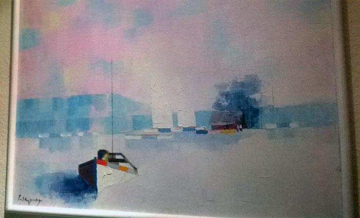 Gemälde aus Finnland