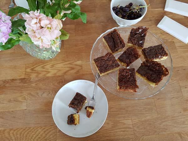 Ein Traumkuchen wird wahr – Rezept aus Dänemark