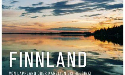 Hörbuch Finnland