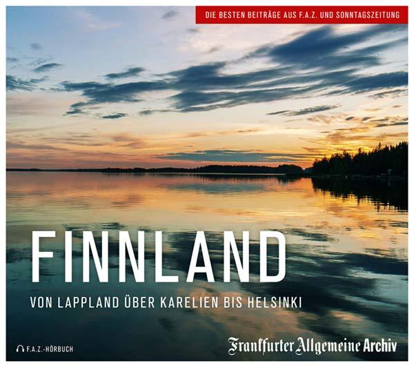Einmal in Finnland durch Raum und Zeit