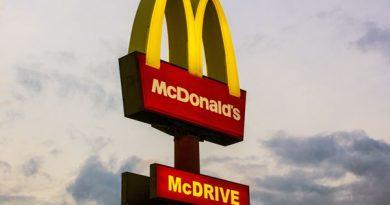 McDonald's Dänemark expandiert