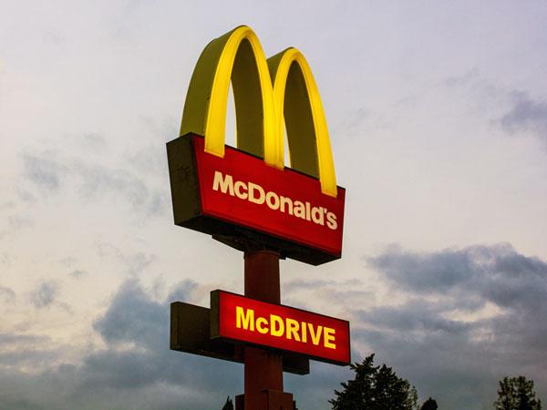 McDonald's expandiert in Dänemark