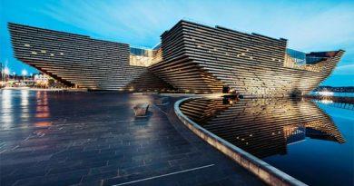 Nordische Museen