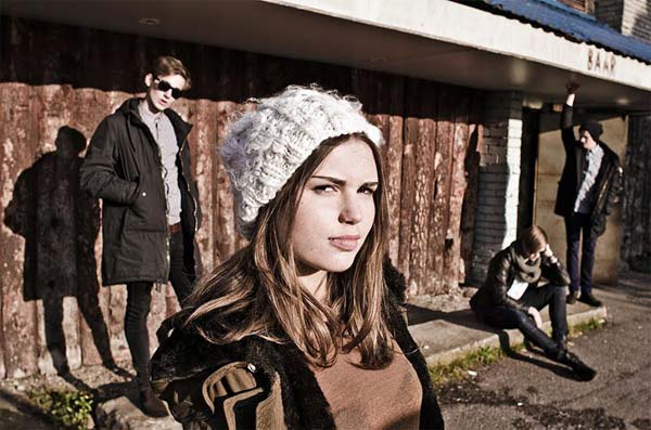 Fünf Musiker und Bands aus Estland, die Sie kennen sollten