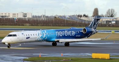 Nordica Flüge