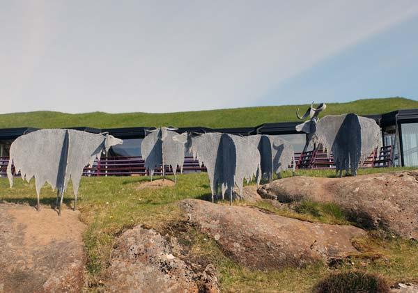 Arctic Circle Forum findet seit gestern auf den Färöern statt