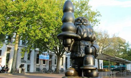 Butt-Plug Santa Oslo