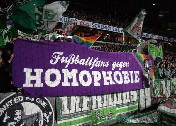 """Die 1. finnische Fußballliga ist """"pride"""""""