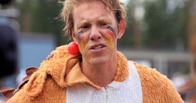 Frauentrage WM Finnland Gosejohann