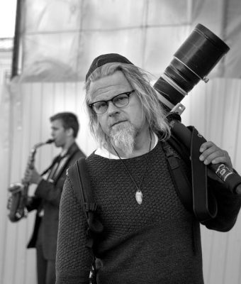 Juha Metso Fotograf
