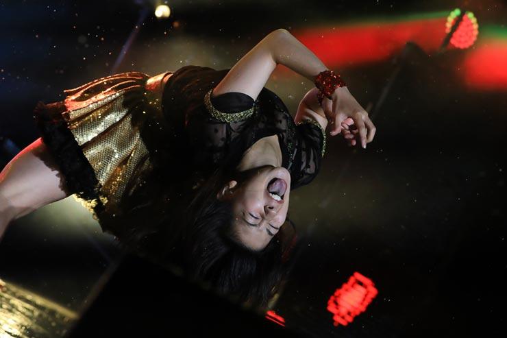 Nanami Nagura Gewinnerin in Finnland