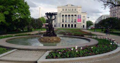 Boulevard-Ring Riga