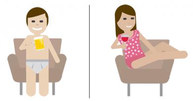 Kalsarikännit Emoji Finnland