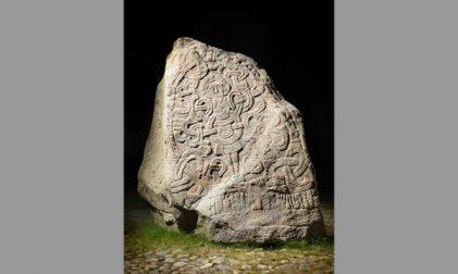 Runenstein Schweden