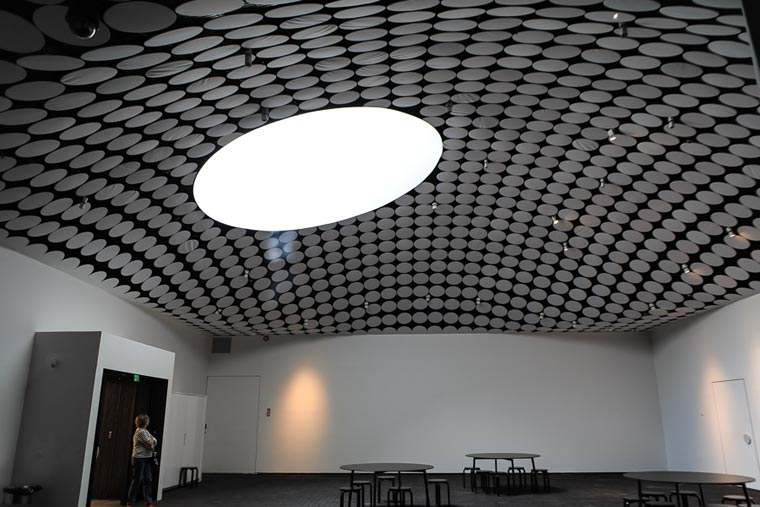 Museum Architekturbüro JKMM
