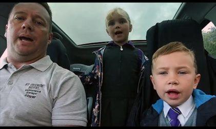 Virales Video Wales