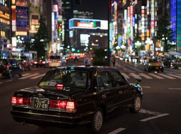Litauische Führerscheine bald gültig in Japan, USA und Thailand?