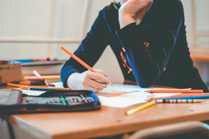 Grundschulbildung Was kostet ein Schüler?