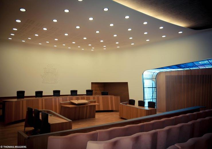 Oberstes Gericht Island
