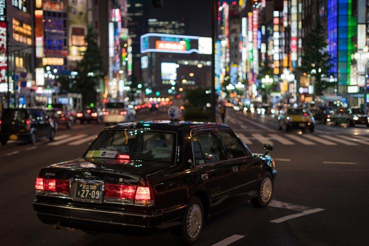 Litauischer Führerschein Japan