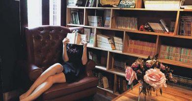 Studie: Wer liest die meisten Bücher?